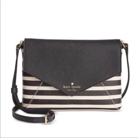 e5253c101 kate spade Handbags - Kate Spade Fairmount Square Monday Crossbody